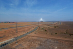 <strong>Renewable energies from Africa for Africa</strong>