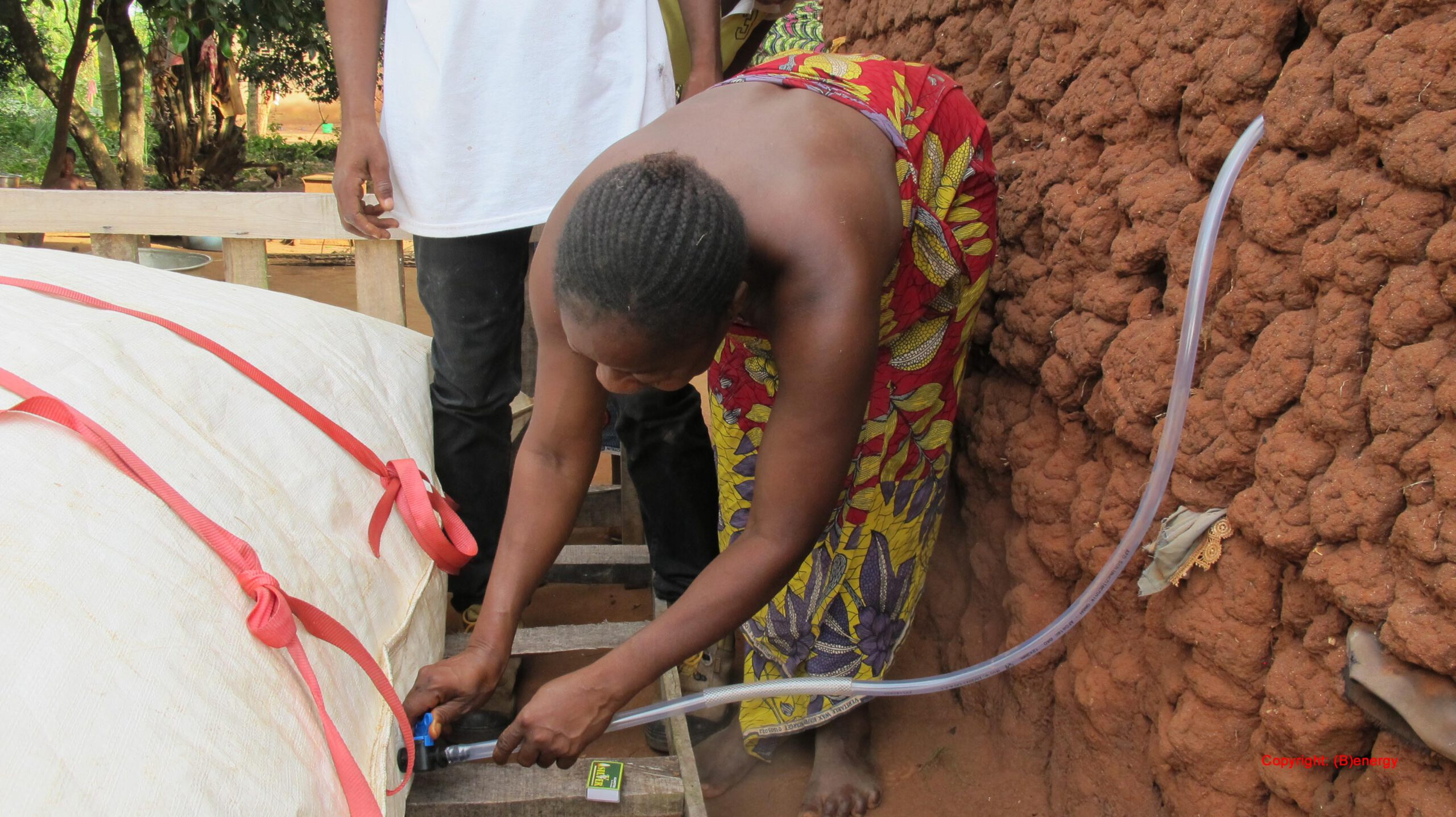 Call for immediate action: no more aid money for the biogas sector in Africa