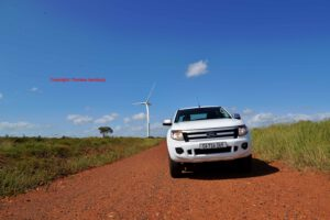 Windpower in Africa