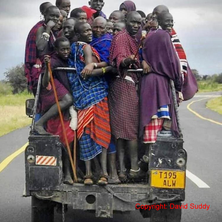 <strong>Journalismus aus Afrika für Afrika</strong>