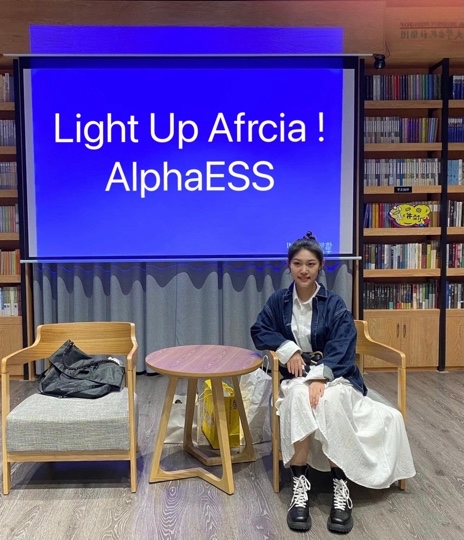 The Eletrification of Africa – An Interview with a Chinese Actor